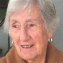 Shirley Louise Gausman
