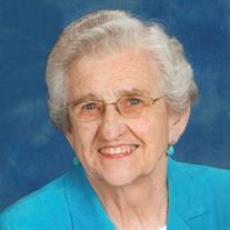 Lillian R. Dallinger