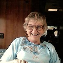 Beatrice Allred Cummings