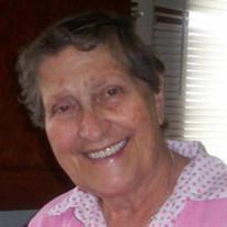 Betty Gros Gaudet Wade