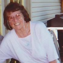 Mary Jo Wright Washmuth