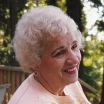 Mary Ann Virva