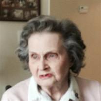 Mrs. Elaine C. Weiler