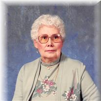 Mrs. Pauline Hunt