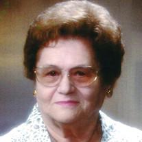 Betty Ann Nunes