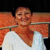 """Mrs. Patsy """"Dianne"""" Parten"""