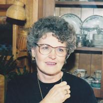 Ethel Margaret Crouch