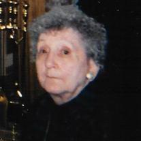 Mary Lee Chiddix