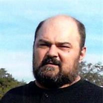 Charles Kilby