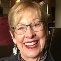 Diane R. Thomas