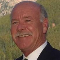 Douglas J. Mitchell