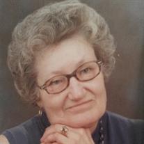 Kathleen Harding Presnell Roberts