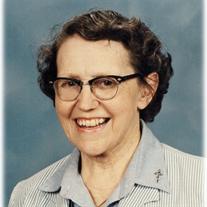 Kathleen G. Toups