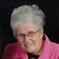 Mary Evon Snell