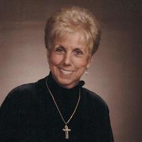 Mrs. Janet  Louise Tremmel Johnston