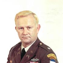 LTC (Ret.) Winston A. Dahl