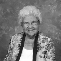 Margaret Ann (Reilman) Ufheil