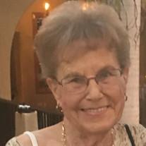 Barbara Ann Human