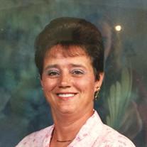 Bonnie Louise Cribb Hawn