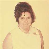 Isabelle  Jane Jalis