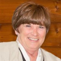 Susan Diane York
