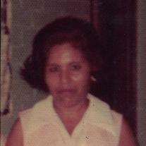 Dora  V.  Acevedo