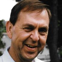 John  Harvey Thomas  LaForest