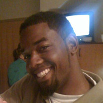 Brandon  Marcel  Goreed  Sr.
