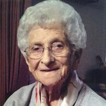 "Margaret ""Peggy""  Metz"