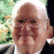 Donald T Christensen