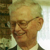Charles Aaron Baker