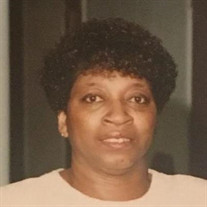 Bernice  Anderson Dawson