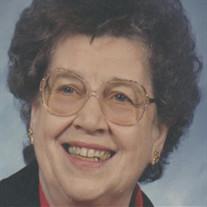 Wilda B. Kimble