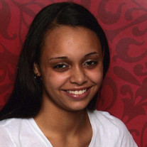 Ms. Takara Brianna Woods