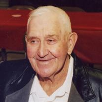 Daniel Earl Danner