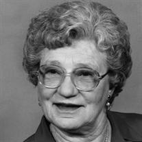 Lorraine M. Mullenmeister