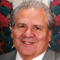 Mr. Robert M. Moreno