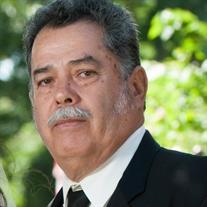 Mariano Covarrubias Garcia