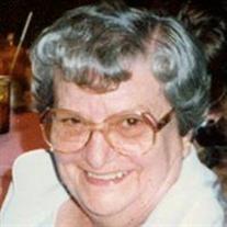 Julia C. Passerine