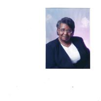 Zella Mae Dillard