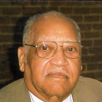 Mr Arthur L. Nelson Sr.