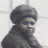 Cora Wilson-Gaines