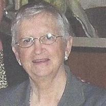 Dortha Jean Blankenship