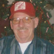 Larry  Donald  Humphrey