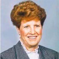 Lois Yvonne Nelsen