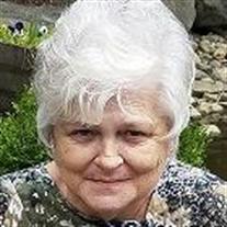 Judy Ann Bishop Grumbles