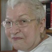 Rosemary Ewing Lee