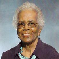 Sarah B. Mitchell