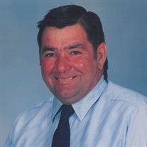 Larry Wayne Robinett