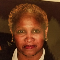 Mrs. Maxine Solean White